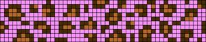 Alpha pattern #45272