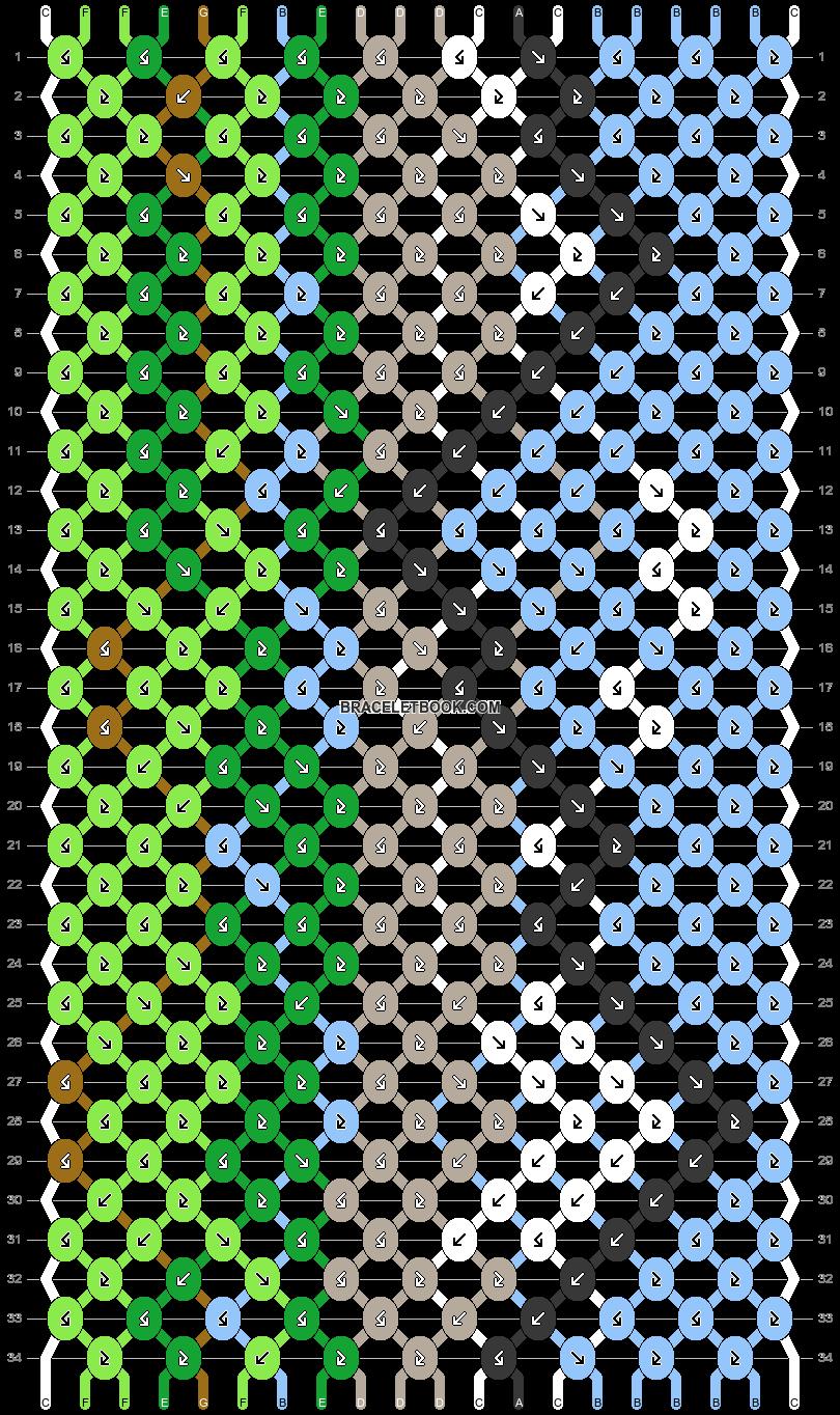 Normal pattern #45316 pattern