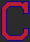 Alpha pattern #45337
