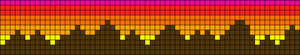 Alpha pattern #45344