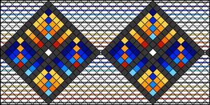 Normal pattern #45352