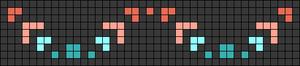 Alpha pattern #45372