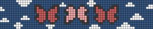 Alpha pattern #45396