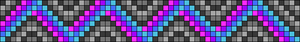 Alpha pattern #45399