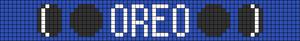 Alpha pattern #45415