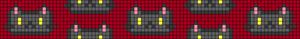 Alpha pattern #45420