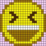 Alpha pattern #45472