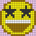 Alpha pattern #45480