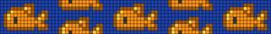 Alpha pattern #45535