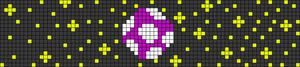 Alpha pattern #45540