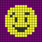 Alpha pattern #45559