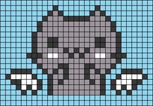 Alpha pattern #45561