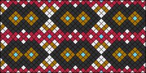 Normal pattern #45597