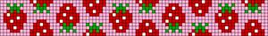 Alpha pattern #45618