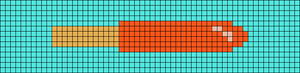 Alpha pattern #45629
