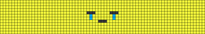 Alpha pattern #45646