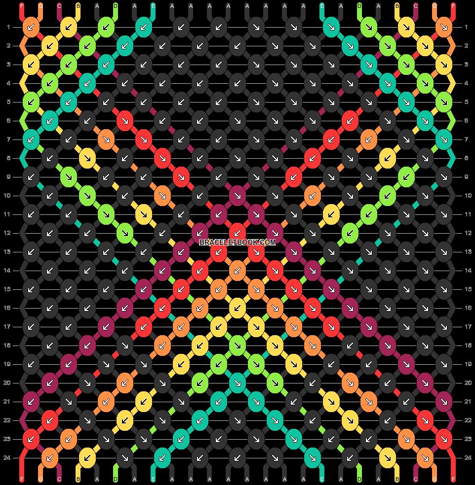 Normal pattern #45668 pattern