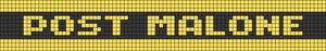 Alpha pattern #45690