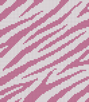Alpha pattern #45708