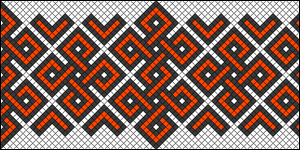 Normal pattern #45710