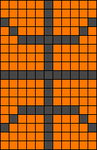 Alpha pattern #45711