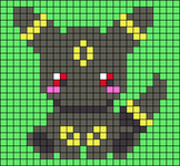 Alpha pattern #45756