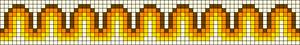 Alpha pattern #45758