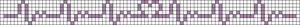Alpha pattern #45804