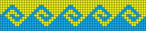 Alpha pattern #45812