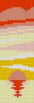 Alpha pattern #45839