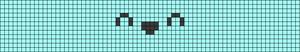 Alpha pattern #45847