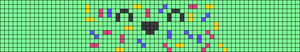 Alpha pattern #45849