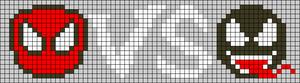 Alpha pattern #45877