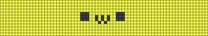 Alpha pattern #45878