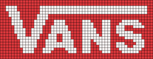Alpha pattern #45879