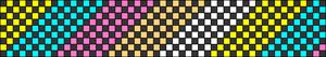 Alpha pattern #45903