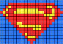 Alpha pattern #45918