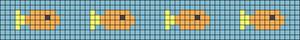Alpha pattern #45924