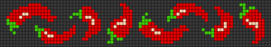 Alpha pattern #45947