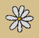 Alpha pattern #45951