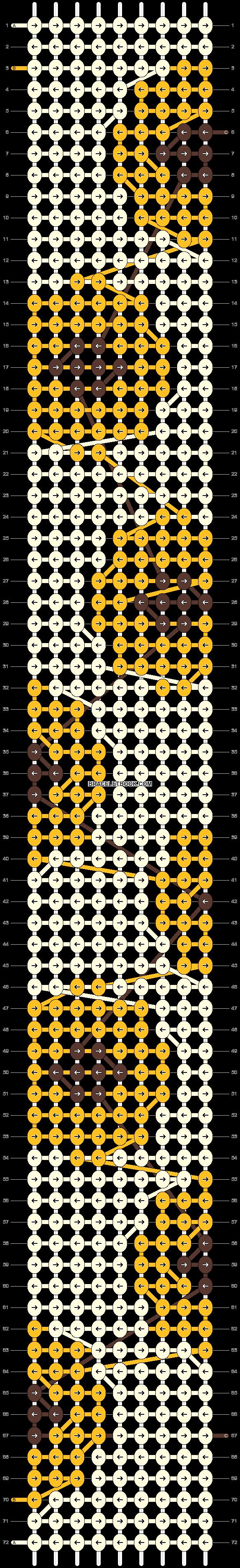 Alpha pattern #45966 pattern