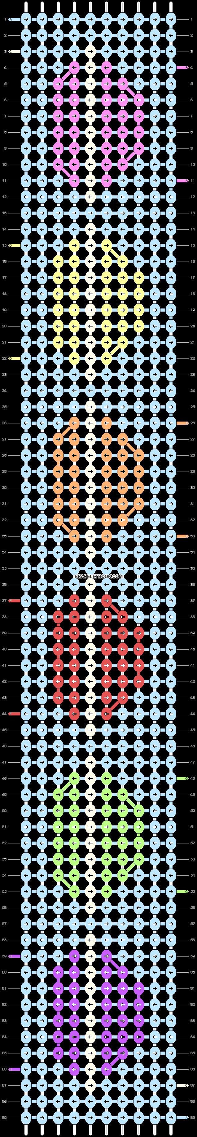 Alpha pattern #45973 pattern
