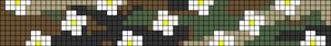 Alpha pattern #45978
