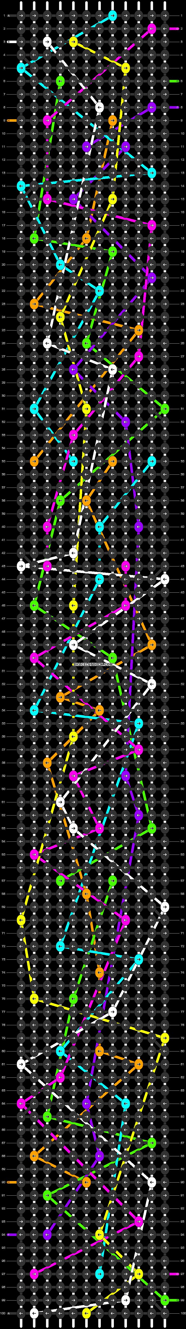 Alpha pattern #45982 pattern