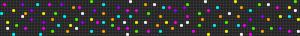 Alpha pattern #45982