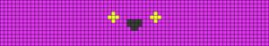 Alpha pattern #45995