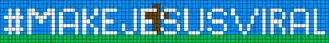 Alpha pattern #46012