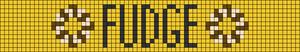 Alpha pattern #46019