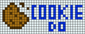 Alpha pattern #46021
