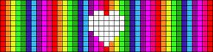 Alpha pattern #46030